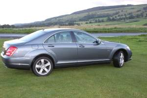 JP of Leyburn, Private Hire and Chauffeur Service
